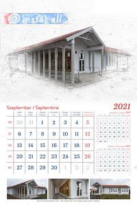 09 Naptar szeptember