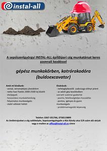 buldozer magyar