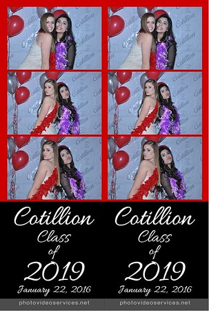 Cotillion Class of 2019