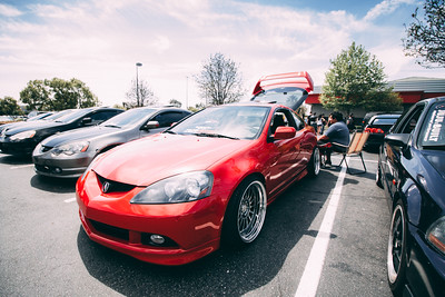 DC5 Cruise (San Dimas Edition) Shot by Victor Escobar