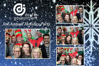 DIG Holiday Party 2016