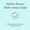Sat 121016 - 10am Holiday Magic - Holiday Bounce