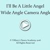 I'll Be a little Angel