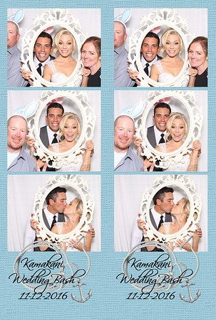 Danny & Emily Wedding