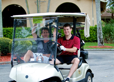 David Nicholas Memorial Golf Tournament
