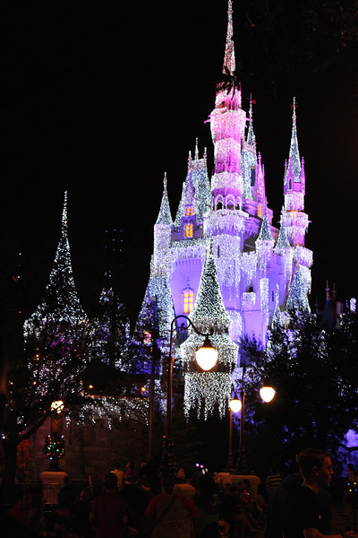 December 2016 - Disney & Christmas