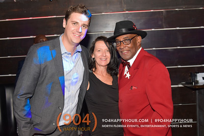 Sterling's LA Icon Holiday Party Kick Off @ Myth Nightclub - 12.6.16