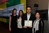 18409 Andrew Lai, China EMBA Graduation Reception 12-14-16