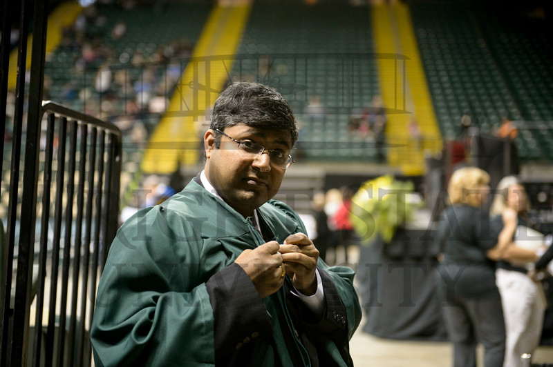 18458 Fran Keeley, Fall Commencement 12-14-16