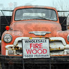 MET 122516 FIRE WOOD SIGN