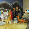 MET 121016 NATIVITY SCENE