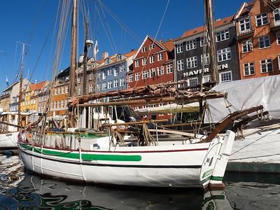 Denmark & France