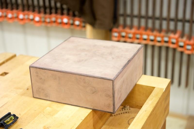 Detailed Boxes w Ferrazzutti 78