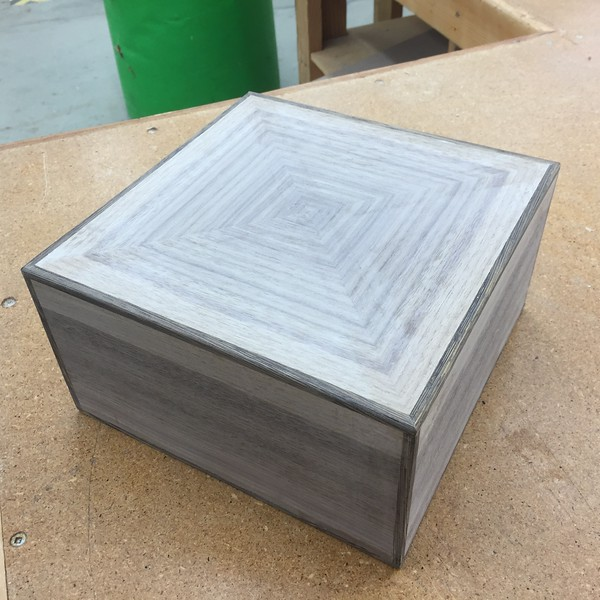 Detailed Boxes w Ferrazzutti 73