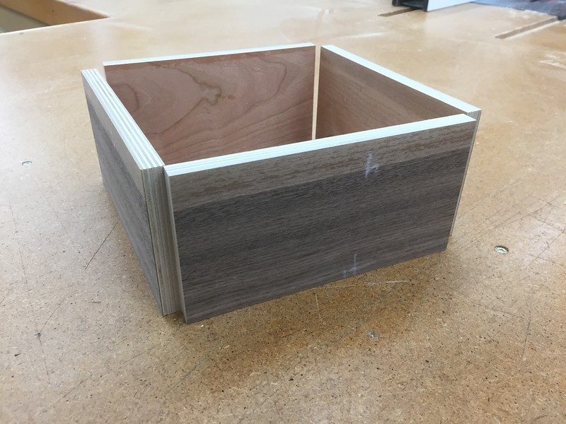 Detailed Boxes w Ferrazzutti 46