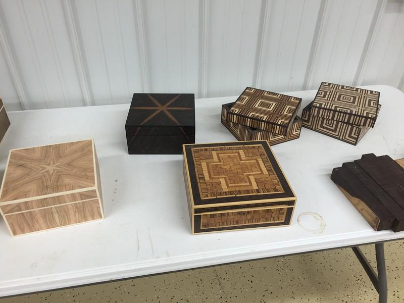 Detailed Boxes w Ferrazzutti 10