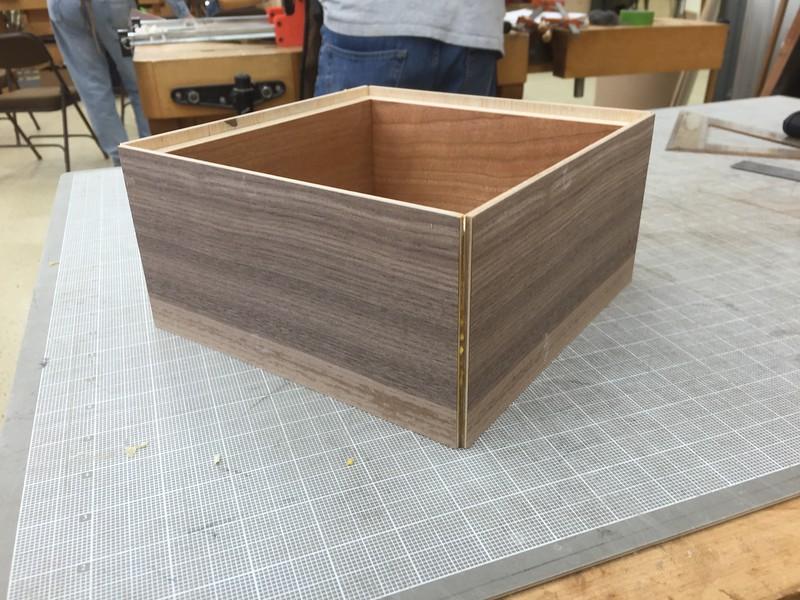 Detailed Boxes w Ferrazzutti 54