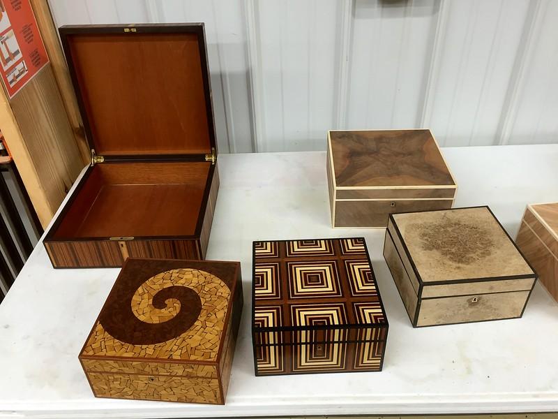 Detailed Boxes w Ferrazzutti 9