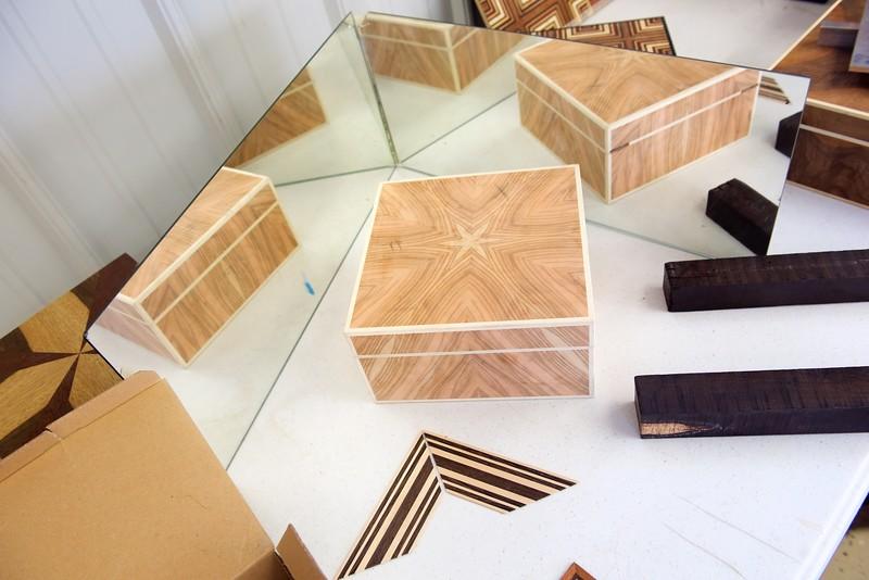 Detailed Boxes w Ferrazzutti 97