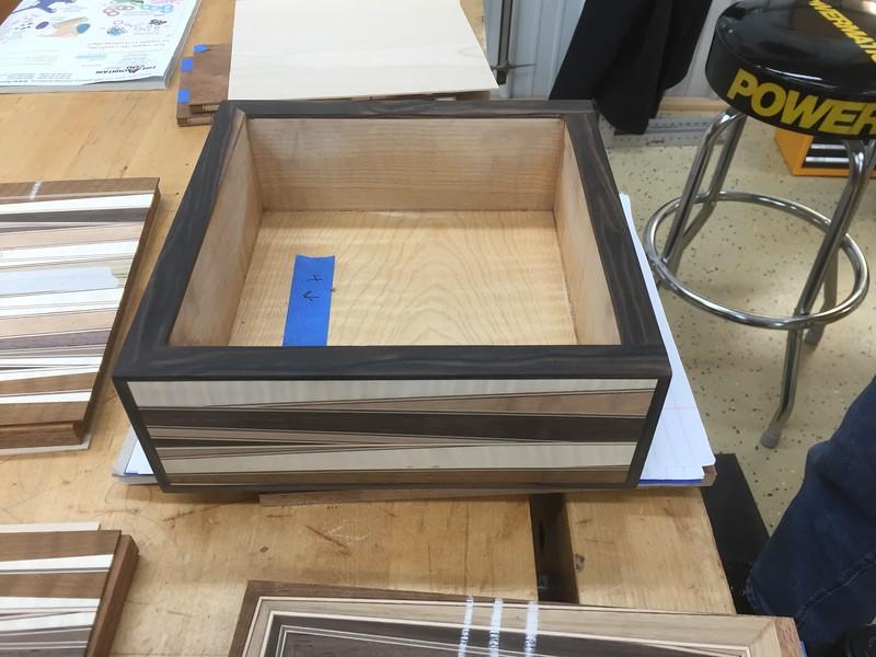 Detailed Boxes w Ferrazzutti 37