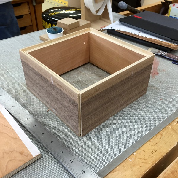 Detailed Boxes w Ferrazzutti 49
