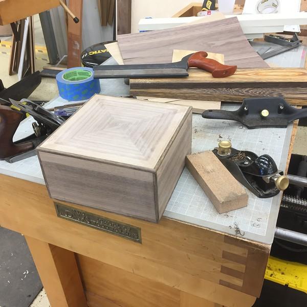 Detailed Boxes w Ferrazzutti 75