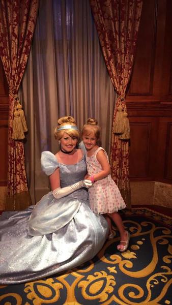 Disney Trip 5/16