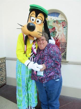 Disneyland #1609 (Feb 9 - 11)