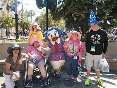 Disneyland #1627 (June 6-9)