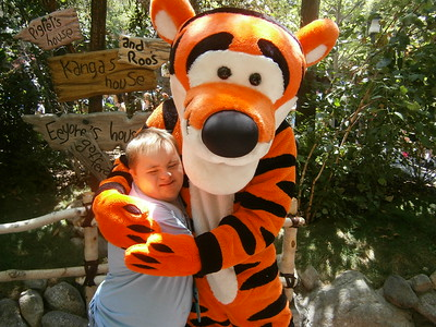 Disneyland & CA Adventure #1631 (July 11-14)