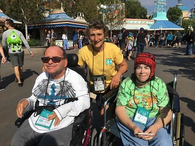 Disneyland #1701 (Oct 10 - 13)