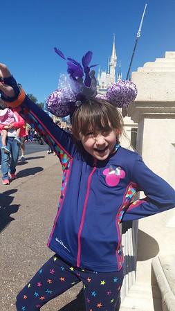 Disneyworld 2016