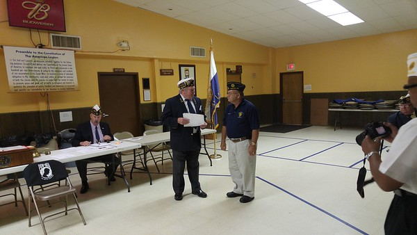 August District 10 Meeting