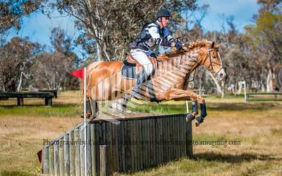 Dryandra Pony Club ODE