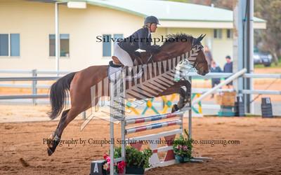 Dryandra Show Jumping Championships