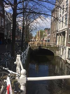 Canal - Bridget St. Clair