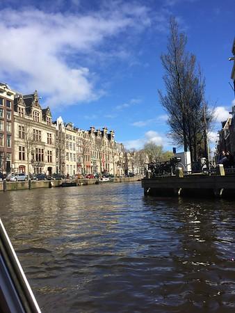 Dutch and Flemish Landscapes