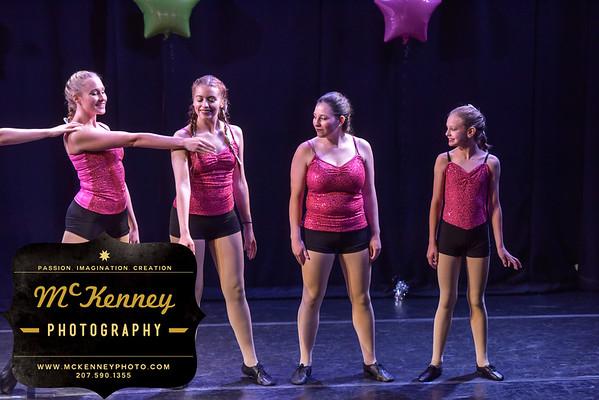 Dynasty Dance Centre 2016
