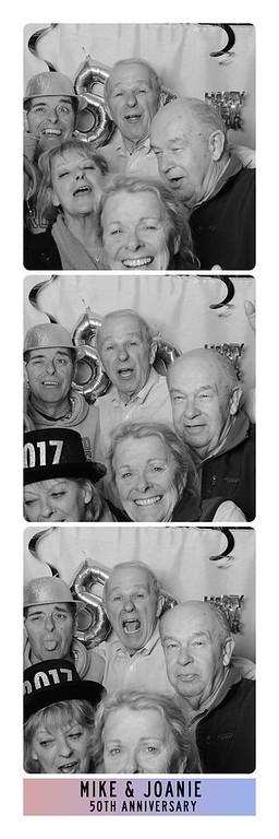 2016-12-31 Mike & Joanie's 50th