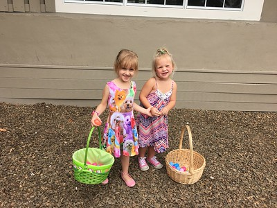 Easter Egg Hunt 3/16