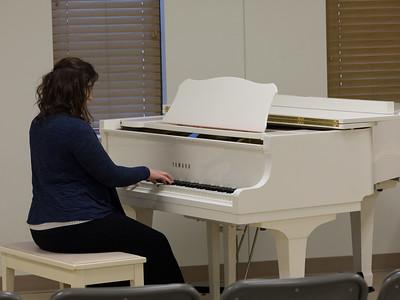 Ellen Piano Recital