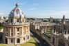 Radcliffe Camera and All Souls College