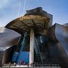 Museo Guggenheim. Bilbao, Spain.
