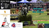 2016 Eventing in the Park D19 Olivia Shore on Eliva Massimo in the Diamond Class