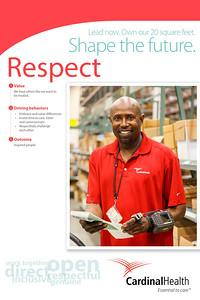 Doug White - Respect Poster 3