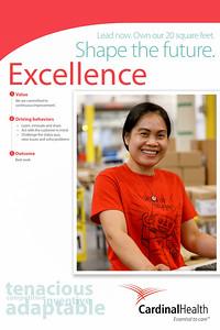 Samantha Mahathiraj - Excellence Poster 1