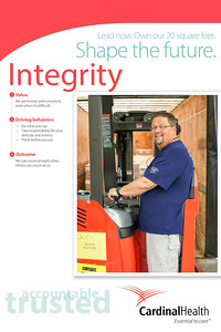 Rich Wade - Integrity Poster 4