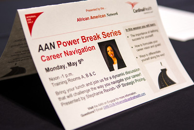 AAN Power Break Series