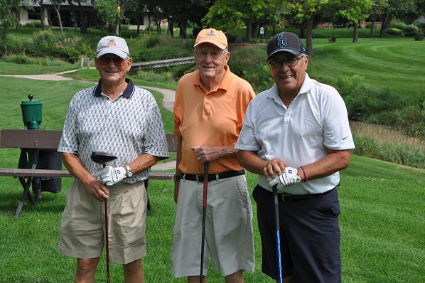 Legacy Alumni Reunion