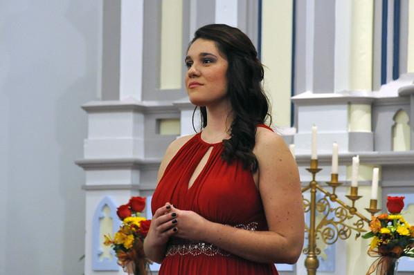 Ali Linstad Recital Nov 14th